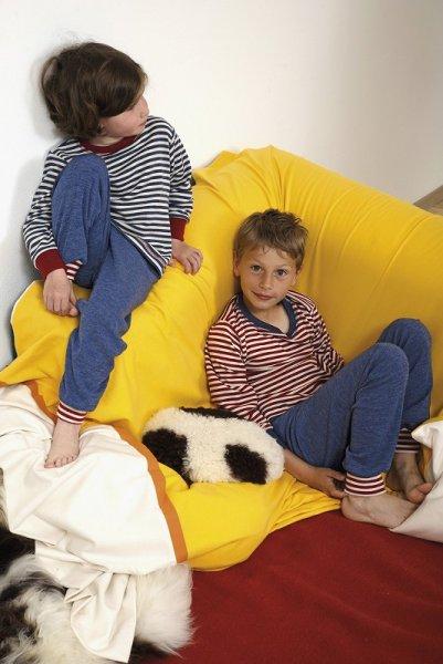 Kinder-Schlafanzug Pulli