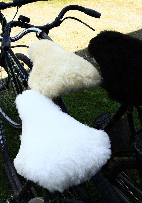 Fahrradsattelbezug