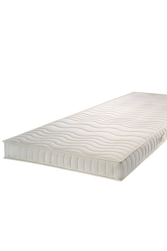 5-Zonen-Matratze Schlaflinie 2, weich bis mittel