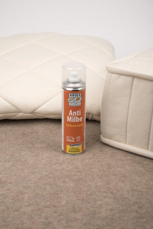 Textilschutzspray Anti Milbe 200 ml